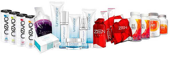 Jeunesse Global, Instantly Ageless, Ageless Canada, Official Product