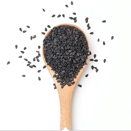 RVL Black Seed Oil, Jeunesse, hair care ingredients