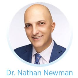 Dr Nathan Newman Creator of APT200 Luminesce