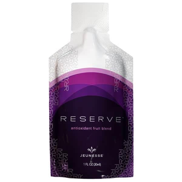 RESERVE™, Resveratrol Supplement, Jeunesse Global, Ageless Canada